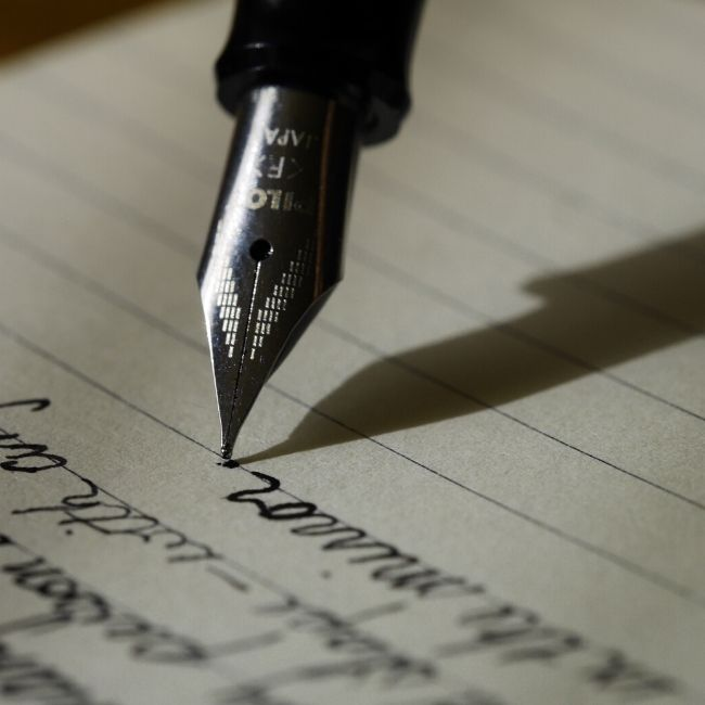 screenwriting ideas