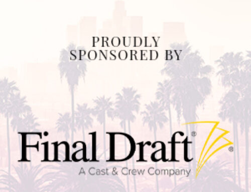Final Draft – Our Choice Screenplay Software