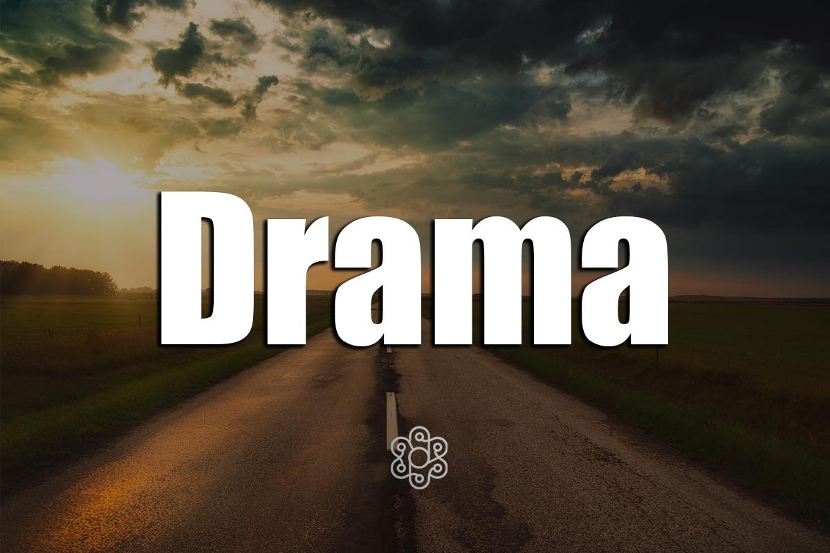 Drama genre