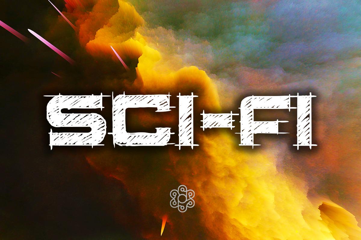 Sci fi genre
