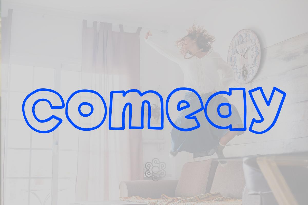 comedy genre