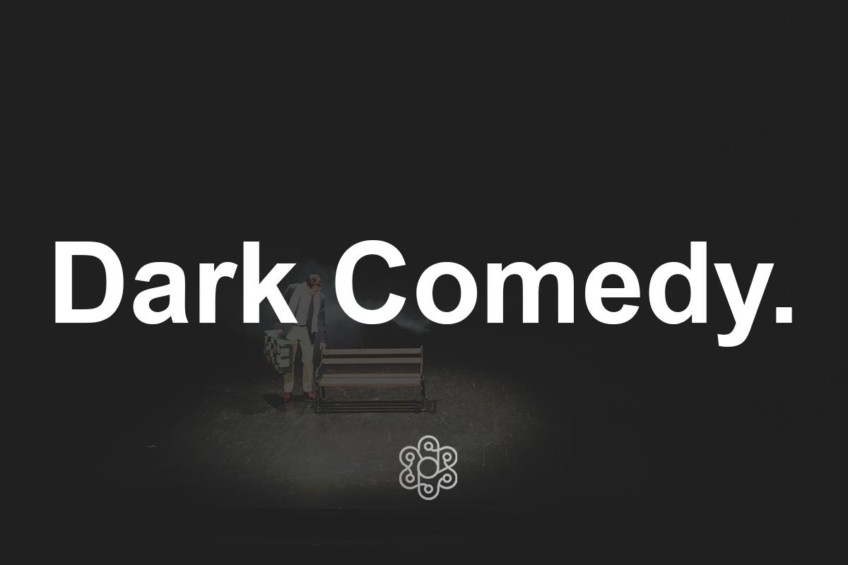 dark comedy genre