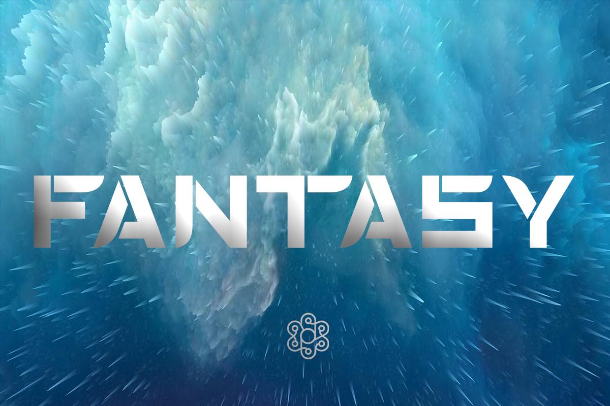 fantasy genre
